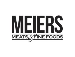 Meiers Logo Black